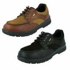 Mens Padders Lace Up Shoes 'Trail'