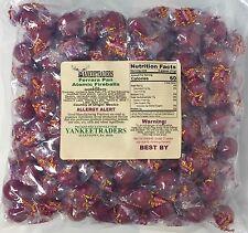 Atomic Fireballs Candy,  2 Lbs,  Original Small Size (SHIPS FREE)