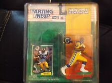 1994 JEROME BETTIS ROOKIE STARTING LINEUP IN CASE