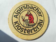 Edad cerveza tapa de acero Alpirsbach-alpirsbacher klosterbräu