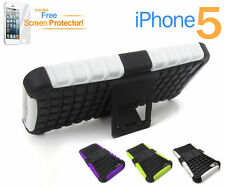 Unbranded/Generic Matte Mobile Phone Cases, Covers & Skins for Apple with Kickstand