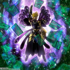 Saint Cloth Myth EX Hypnos the God of Sleep Hades Elysion Edition PSL limited JP