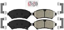 Disc Brake Pad Set-Rear Drum Front Autopartsource PRC699