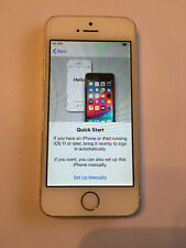 New listing Apple iPhone 5s - 64Gb - Gold (Unlocked) A1533 (Gsm)