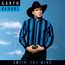 GARTH BROOKS - Ropin' The Wind  CD *NEW*