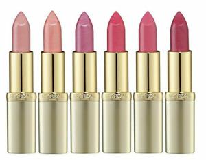 L'Oreal COLOR RICHE Lipstick - Choose Your Shade NEW