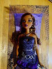 Barbie  NRFB My Scene Rebel Style Westley # K8296