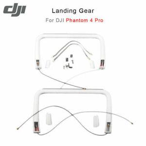 Genuine DJI Phantom 4 Pro / Adv Landing Gear - Antenna, Compass, Covers, Screws