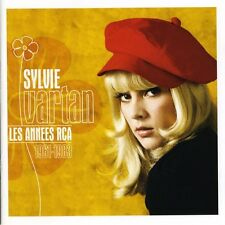 Sylvie Vartan - Les Annees RCA [New CD] Germany - Import