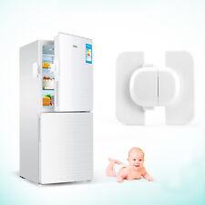 Useful Kids Child Baby Pet Safety Lock Proof Door Cupboard Fridge Cabinet Drawer