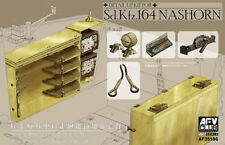 1/35 Afv Club SdKfz 164 Nashorn Tank Accessory Detail Set #35196
