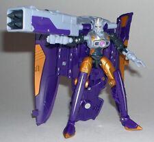 Transformers Cybertron THUNDERBLAST Deluxe Hasbro