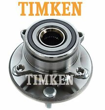 Acura MDX ZDX Honda Pilot Front Wheel Bearing and Hub Assembly Timken HA590228