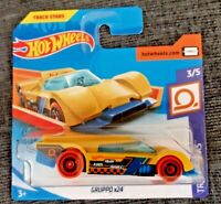 MATTEL Hot Wheels GRUPPO x24 brand new sealed