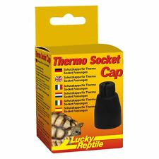 Lucky Reptile - Thermo Socket Cap - Lampenfassung Fassung Pro Keramikfassung
