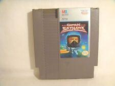 Captain Skyhawk - game only - Nintendo!