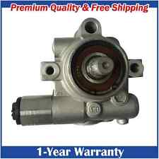 OE-Quality Completely New Power Steering Pump for Nissan Frontier Xterra 3.3L