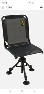 Browning Huntsman Chair 360 Swivel NIB