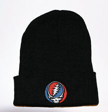 GRATEFUL DEAD 01 Hat / beanie embroidered