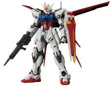 kb10 BANDAI MG 1/100 GAT-X105A AILE STRIKE GUNDAM Ver RM Model Kit Gundam Seed