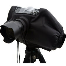 Matin Pro DSLR Camera Lens Rain Cover Water-Resistant Sound Cold Protector Bag