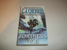 Fortress Of Ice by C. J. Cherryh PB new