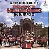 Band of the Grenadier Guards - Hands Across the Sea [Elektra/Asylum] (1995)