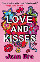 Love and Kisses, Ure, Jean, Very Good Book