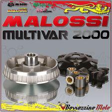 MALOSSI 5111869 VARIATEUR VARIO MULTIVAR 2000 SYM JOYRIDE 150 4T LC