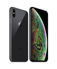 Apple iPhone Xs Max 256Gb Gold/Silver/Space Grey Gsm & Cdma Unlocked