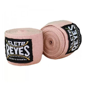 Cleto Reyes High Compression Hand Wraps