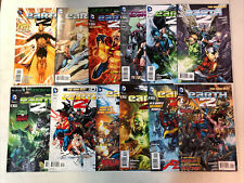 Earth 2 #0, 1-18 19-24 25-32, Annuals, Futures End  Complete Set Run DC New 52