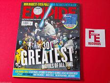 July Empire Film & TV Magazines