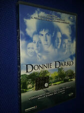 cofanetto+DVD nuovo film DONNIE DARKO (Patrick Swayze)