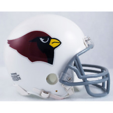 ARIZONA CARDINALS NFL Riddell VSR-4 ProLine THROWBACK Mini Football Helmet