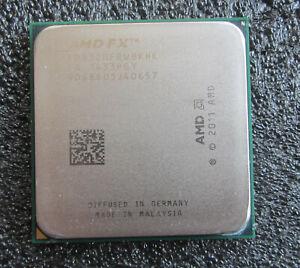 AMD FX Series FX-8320 8x 3.50GHz So.AM3+ Tray