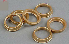 30026 Bronze Ring for LGB Locos, 6 pieces
