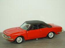 Mazda Luce Rotary Coupe - Diapet Yonezawa Toys 220 Japan 1:40 *41405
