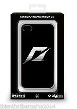 iPhone 5 Protection Case Cover by Big Ben Need For Speed RRP £17.99 IP5CASENFS