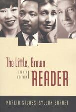 The Little, Brown Reader (8th Edition) by Stubbs, Marcia, Barnet, Sylvan