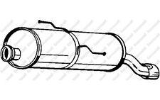 BOSAL Silencioso posterior PEUGEOT 206 206+ 190-503