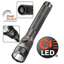 Streamlight STL75458 Stinger DS LED HL w/ 120V AC/12V DC, 1 PiggyBack New