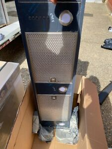 New Westin Cache 1100 Extractor Hood Built in Stainless Steel Canopy INC VAT