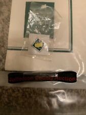 Masters Golf Tournament 2006 Employee Pin Augusta National SouvenirNEW ANGC