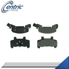 Front Brake Pads Set Left and Right For 1985-1987 OLDSMOBILE CALAIS
