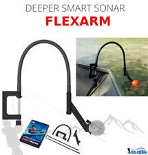 Deeper Smart Sonar Flex Braccio V2 Modellupdate Flessibile Ecoscandaglio Staffa