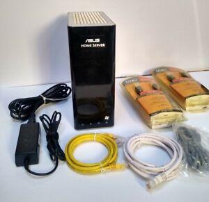 ASUS Home Server TS Mini Windows Home Server (GUC) w/accessories (READ)