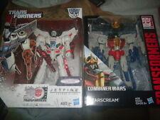 Hasbro Gundam Transformers & Robot Action Figures