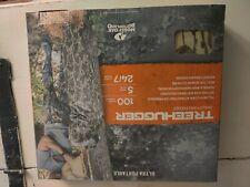 Treehugger Animal Wildlife Tree Feeder Hunting Game Weatherproof Heavy Duty Bag