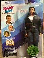 "Happy Days Fonzie 8"" MEGO Target Exclusive Figure # 2580 of 10,000"
